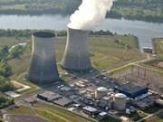 印尼与丹麦和法国加强能源和核能领域合作