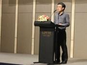 """题为""""越韩贸易促进与技术转让""""研讨会在胡志明市举行"""