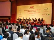 加强越日企业对接 促进两国经贸合作发展