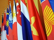 东盟努力融入地区经济