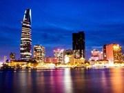 胡志明市努力打造东南亚地区经贸科技中心