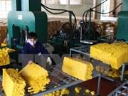 2015年越南橡胶出口有望达16亿美元
