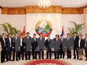 老挝总理高度评价越老挝两国最高人民检察院的合作