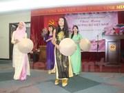 马来西亚越南妇女俱乐部举行越南妇女日庆祝活动