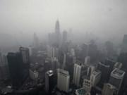 马来西亚空气污染严重多所学校被迫停课