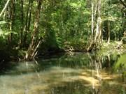 越南有关生物多样性保护的法律实施现状与对策