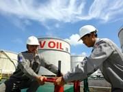 越南石油开采量超出既定目标