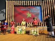 越南国家之屋在2015年米兰世博会颇受参观者好评