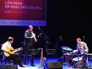 2015年欧洲音乐会即将亮相河内