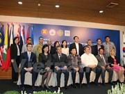 东盟促进地区选举观察活动