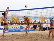 越南加快第五届亚洲沙滩运动会筹备工作