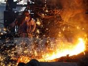 今后两年越南钢铁业增长可达12%