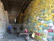 印尼决定从越南和泰国进口大米