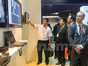 越南参加2015第四届马来西亚国际军警设备展