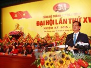 阮晋勇总理:海防市应争取资源打造工业城市和服务型城市