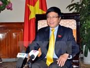 范平明副总理:越南将积极参加联合国经社理事会各项活动