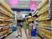 2015年10月份胡志明市居民消费价格指数环比上涨0.06%