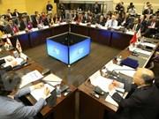 越南为东盟加三科学部长级会议取得成功作出积极贡献