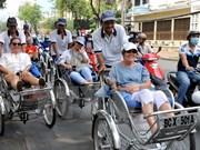 越南旅游业为加入东盟共同体做好筹备工作