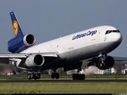 德国汉莎货运航空公司开通至越南胡志明市航线