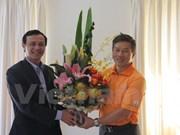 越南在澳大利亚开设第二个科学技术办事处