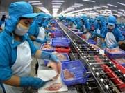 今后5年越南芹苴市力争把出口额提升至110亿美元