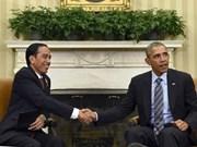 印尼有意加入《跨太平洋战略经济伙伴协定》