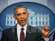 美国总统即将到访东南亚