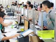 2015年10月份全国新注册企业数量环比增长30.6%