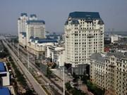 为尽早将越南建成现代化工业国奠定基础