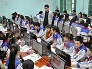 越南力争2017年将人民群众社会生活相关信息上传到互联网