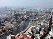 第十次届东盟环境部长会议:胡志明市努力解决城市环境污染问题