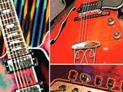多国著名吉他艺术家参加2015第二次古典吉他节