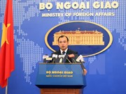 越南保留在东海的正当合法权益