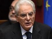 意大利总统即将对越南进行国事访问
