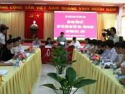 越南与柬埔寨加强教育培训合作