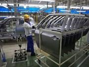 泰国9月份出口呈下降态势