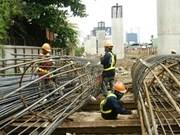 英国十分关注胡志明市城市铁路建设项目