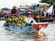 2016年富国——九龙江三角洲国家旅游年将举行丰富多彩的活动