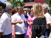 旅居澳大利亚与新喀里多尼亚越南人社群保护与弘扬民族文化特色