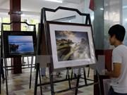 2015年越南遗产摄影比赛优秀作品展开展
