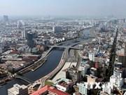全球繁荣指数排行榜:越南排名第55