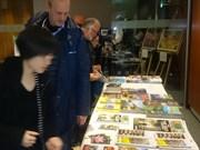 2015年东盟电影节在新西兰举行