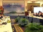 越德合作加强水务行业能力