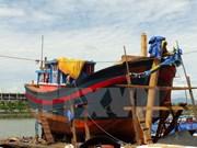 平顺省助力渔民出海远航