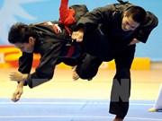 越南与老挝加强体育领域的合作