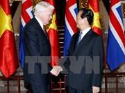 阮晋勇总理:越南重视促进越冰关系深入发展