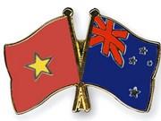 越南与新西兰举行首次防务对话会
