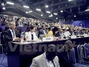 越南代表出席《联合国反腐败公约》第六届缔约国大会