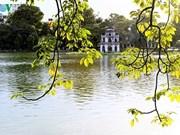 河内市与胡志明市跻身2016年十大最物有所值旅行地榜单